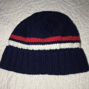 J. Crew Men's Winter Beanie
